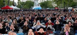 """Kommentar zum """"Nuit-Debout""""-Aktionstag: Nicht nur neidisch nach Paris schielen"""