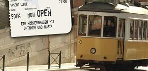 Reise-Hörbuch: Spaziergang durch Lissabon