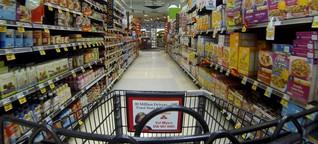 Gerettete Lebensmittel: Die Mission und das Geschäft