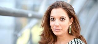 """Rasha Khayat: """"Weil wir längst woanders sind"""": Vom Leben in der Lücke - Qantara.de"""