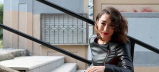 Türkenthemen, Medienmache und Dönerstage. Auf einen Çay mit Şirin Manolya Sak