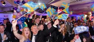 Wie in Skandinavien die Populisten aufstiegen