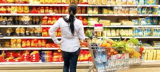 Wie viel Aufklärung verträgt der Supermarkt?