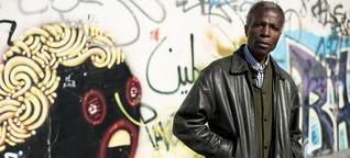 Der Fotograf Akinbode Akinbiyi - Chronist der Großstadt