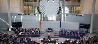 Bundes-Wahlkreisreform: Ein Sitz mehr für den Freistaat in Oberbayern | BR.de