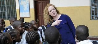 Billige Bildung | Welt-Sichten