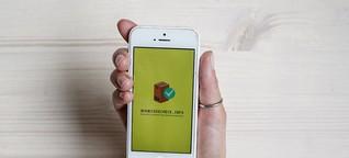 App zu Zusatzstoffen in Produkten: Wie transparent ist Codecheck?