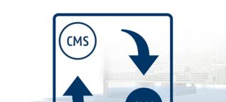 Datenkonsistenz bei der Migration dynamischer Webseiten