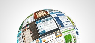 Die besten Facebook-Seiten zu WordPress