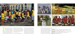 Karneval da Bahia