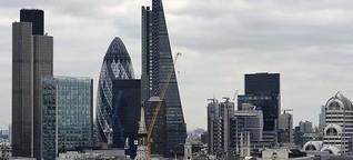 Mietniveau soll sinken: Wohnen in London - bald für jedermann?