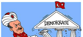 WikiLeaks veröffentlicht E-Mails der türkischen Regierung