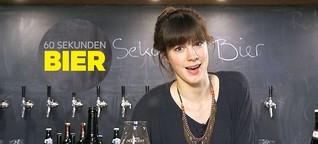 """""""60 Sekunden Bier"""": Das ideale Bier zum Asia-Take-Away"""