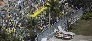 Gesellschaft in Brasilien: Zerrissenes Land