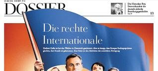 Rechtspopulismus: Die rechte Internationale