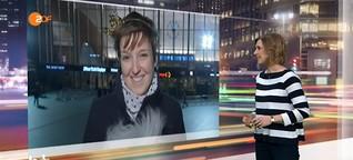 Rosenmontag Köln - ZDF heuteplus