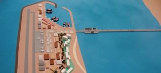 Ein Hafen für Gaza?