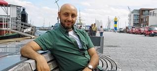 Aus dem Jemen nach Eckernförde: Mohammed Abotaleb hat zwei Attentate überlebt | shz.de