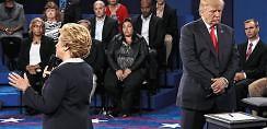 US-Wahlkampf in der heißen Phase
