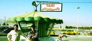 Historische Bagdadbahn: Wer sich selbst und andere kennt