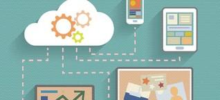 Open Data treibt das Wirtschaftswachstum an
