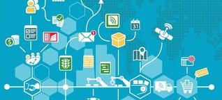 Cyberphysische Produkte eröffnen neue Marktchancen