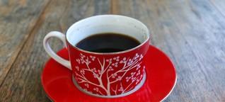 Kaffee: Warum wir Kaffee und Co. heute alle trinken | STERN.de