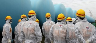 Fukushima - Fünf Jahre nach der Katastrophe