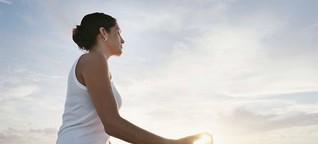 Ziele und Angebote: Wieviel Yoga steckt in einer Yoga-Reise?