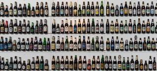 500 Jahre Reinheitsgebot: Bier-Jubiläum in Ingolstadt | story.
