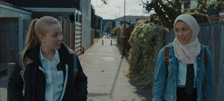 """Abschluss des Ingolstädter Kurzfilmfestivals - Viel Lob für """"Balcony"""""""