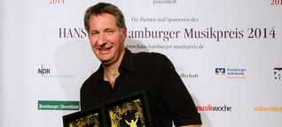 Musikpreis HANS: Große Gala mit kritischen Tönen