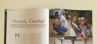 Howdy, Cowboy!