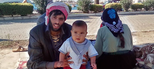 Bodrums Flüchtlinge in der Sackgasse