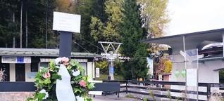 Der schleichende Tod der Bergbahn Kramsach