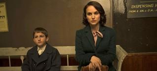 """Verfilmung von """"Eine Geschichte von Liebe und Finsternis"""" - Natalie Portmans Rückkehr zu den eigenen Wurzeln"""