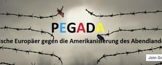 Rechte Anonymous-Aktivisten und HoGeSa rufen zum EnDgAmE gegen Pegida auf