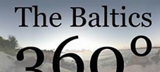The Baltics in 360° (Paulbike)
