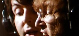 Toningenieur Geoff Emerick im Interview: Ich war der sechste Beatle