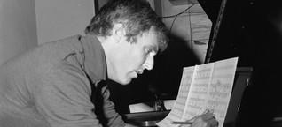 Legenden: Burt Bacharach veröffentlicht sein Vermächtnis
