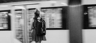 Mit der U-Bahn nach Kreol
