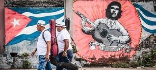 Havannas musikalische Seele: Rum für die Ohren