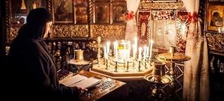 Syrien: Tal der Christen. Tal der Begegnungen