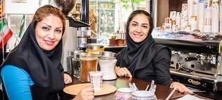 Iran: Land der Karawanen und Könige