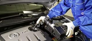 Volkswagen: Herz-OP erfolgreich?