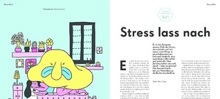 Serie Teil 1: Stress lass nach
