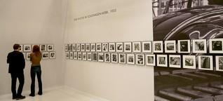 Eine Schule des Hin-Sehens - Fotografien von Peter Keetman