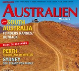 Auf der Suche nach dem Outback