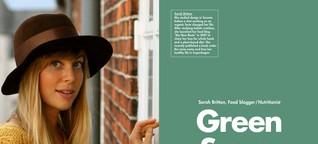 Lost in Copenhagen City Guide –Sarah Britton: Green Scene