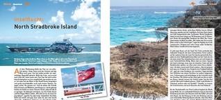 Inselflucht: North Stradbroke Island